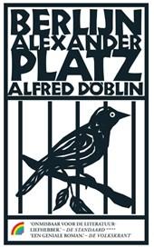 Alfred Döblin: Berlijn Alexanderplatz