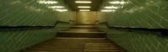 Het ondergrondse Berlijn