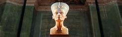 Oud-Egyptische kunst in Berlijn