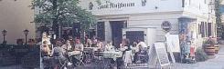 Wirtshaus Zum Nußbaum, het oudste café van Berlijn