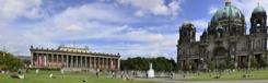 Museuminsel: vijf musea en de Dom op een eilandje in de Spree