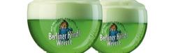 Berliner Weisse, witbier uit Berlijn