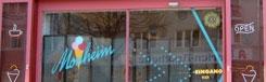 Eis-Café Monheim