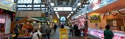 Markthal in Moabit