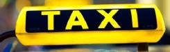Met de taxi in Berlijn