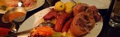 Dineren in Berlijn - de beste restaurants