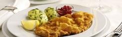 Recepten uit de Duitse keuken