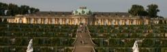 Excursie Potsdam en Sanssouci
