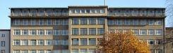 Het Stasi-museum in Berlijn
