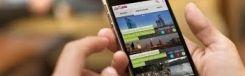 Nieuwe Berlijn-app van visitBerlin
