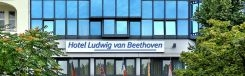 Hotel Ludwig von Beethoven