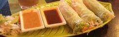 Thai restaurant Lemongrass