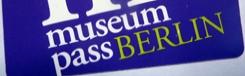 Museuminsel kaart