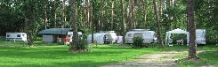 Campingplatz Flakensee
