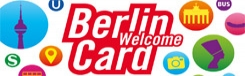 Berlin Welcome Card all inclusive