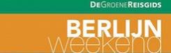 De Groene Reisgids Weekend Berlijn