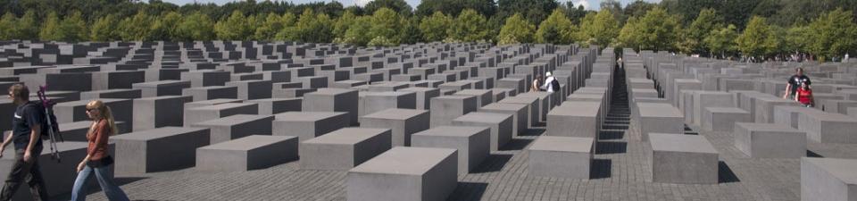 berlijn-bezienswaardigheden-holocaust-monument